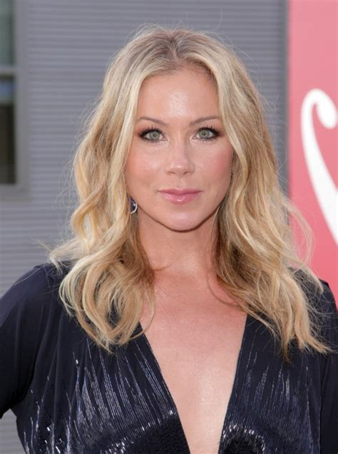 christina applegate movies list height age family net