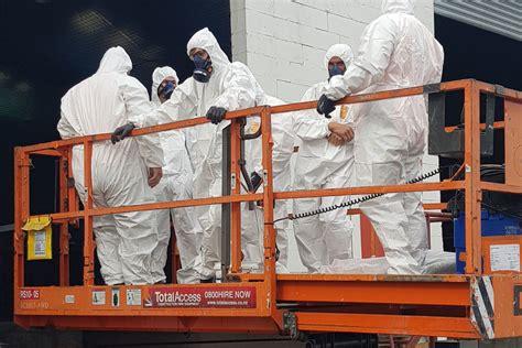 asbestos contractors auckland nz asbestos removal