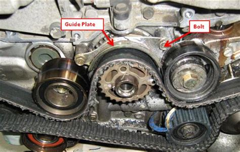 Subaru Legacy Timing Belt by Timing Belt Spacer Tool For Subaru Engines Gates