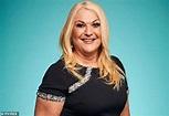 Radio host Vanessa Feltz has her BBC contract rewritten ...