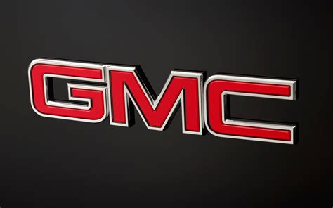 Gmc Logo by Gmc Logo Gmc Car Symbol Meaning And History Car Brand