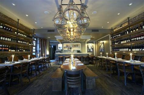 Felice Wine Bar, New York City