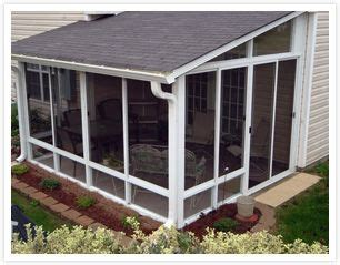 convert screen porch to sunroom convert a screen room picture screened porch screened