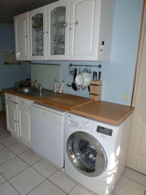 cuisiner au lave vaisselle la cuisine d 39 une superficie de 13m2 maison semi