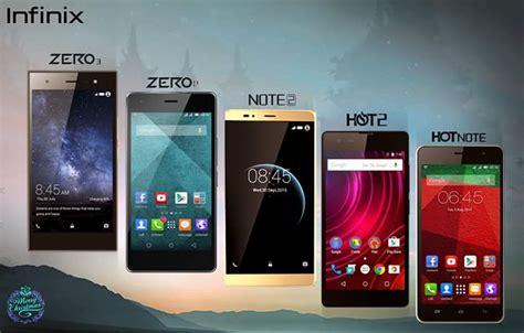 infinix phones   prices  nigeria  price list