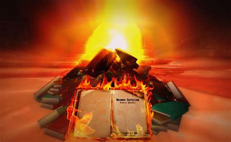 Book Burning, Racism & The Kkk?