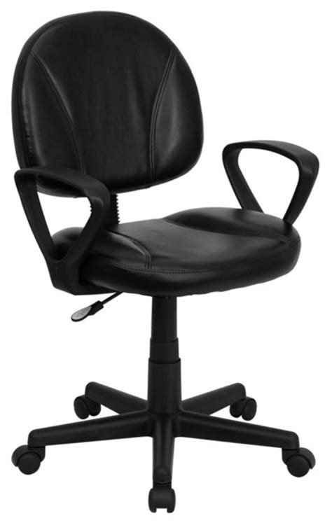 eco friendly ergonomic task chair w arms contemporary