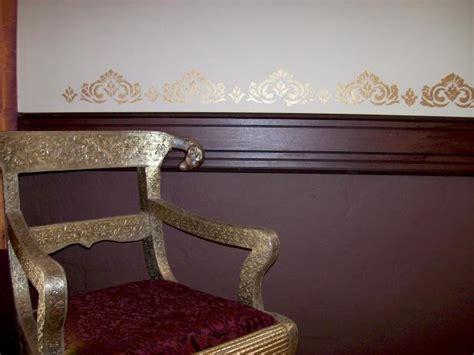 chair rail molding ideas homesfeed