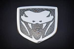Dodge Viper Logo Wallpaper - image #33