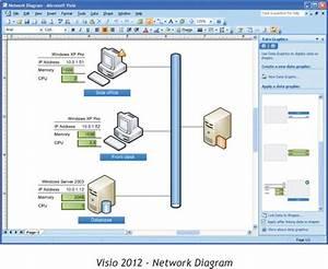 Visio 2010 Latest Features