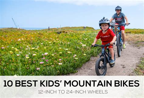 10 Of The Best Kids' Mountain Bikes Of 2018