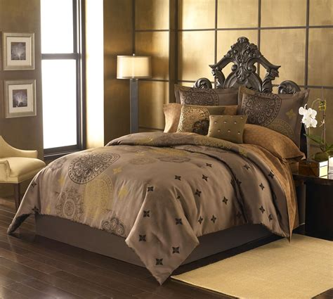 sofia by sofia vergara marakesh medallion comforter set