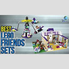 10 Best Lego Friends Sets 2017  Youtube