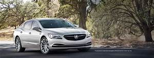 2017 Buick LaCrosse Info, Specs, Pictures, Wiki | GM Authority