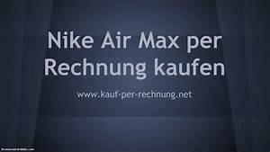 Nike Schuhe Auf Rechnung Kaufen : nike air schuhe auf rechnung neukunde ~ Themetempest.com Abrechnung