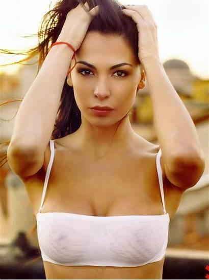 Moran Gorgeous Actress Unbelievably Atias Tyrant Fx
