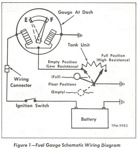 fuel guage causing power drain page 1 iboats boating