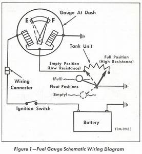 1969 Camaro Fuel Gauge Wiring Diagram