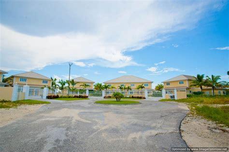 grand bahama condotownhouse  fortune bay freeport
