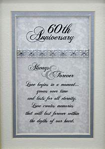 60th wedding anniversary quotes quotesgram With 60 wedding anniversary gift