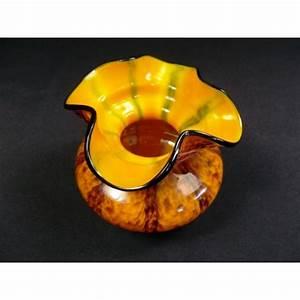 Petit Vase En Verre : petit vase en verre fa on murano brocante lestrouvaillesdecaroline ~ Teatrodelosmanantiales.com Idées de Décoration
