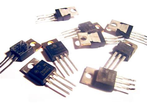 Three Types Of Voltage Regulators