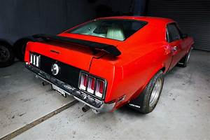 1970 Boss 429 Mustang Surfaces After 29 Years! - Hot Rod Network
