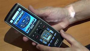 How To Reset Your Rti Remote Control