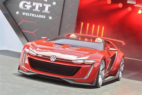volkswagen gti roadster vision gran turismo set  gt