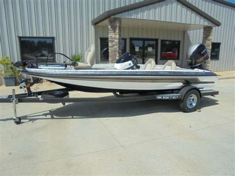 Skeeter Boats Dealers Georgia by Skeeter Zx 190 Boats For Sale In Martin Georgia