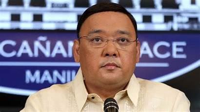 Roque Harry Pageone Spokesperson Lockdown Total Covid