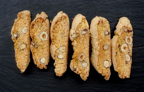 cuisiner l aubergine biscotti aux noisettes la tendresse en cuisine