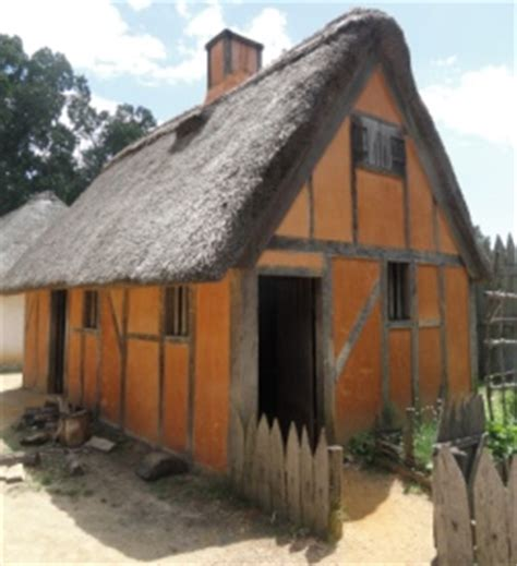 colonial america  kids housing  homes