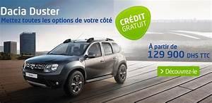 Prix D Une Dacia : voiture au maroc neuve ~ Gottalentnigeria.com Avis de Voitures