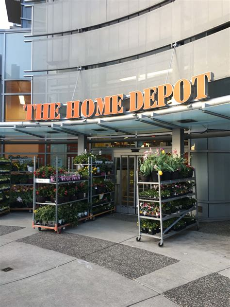 Home Depot Canada The  2388 Cambie St, Vancouver, Bc