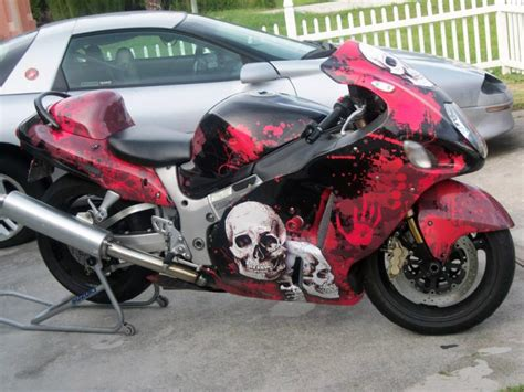 Different Types Of Custom Graphics And Wraps For Your