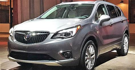 Here's What Changes On This Popular Suv