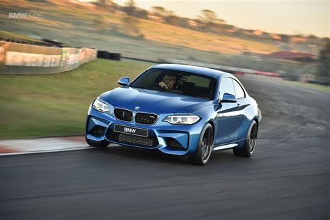 bmw m2 featured in first episode of the grand tour