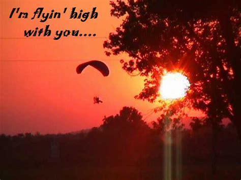 im flying high    milestones ecards greeting