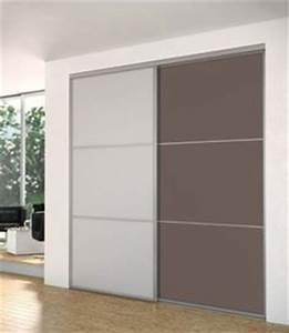 kazed portes de placard coulissantes traditionnel verres With porte d entrée alu avec reveil etanche salle de bain