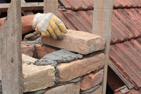 Chimney Restoration Means Masonry Restoration  Charlotte, Nc