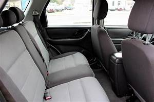 Used 2005 Ford Escape Xls 4wd Manual For Sale In Levittown