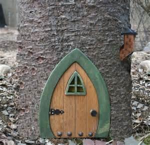 Mini Gnome Garden by Faerie Doors Fairy Doors Gnome Doors Elf Doors By