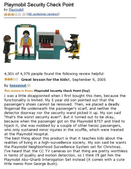 funny amazon reviews  awesomer