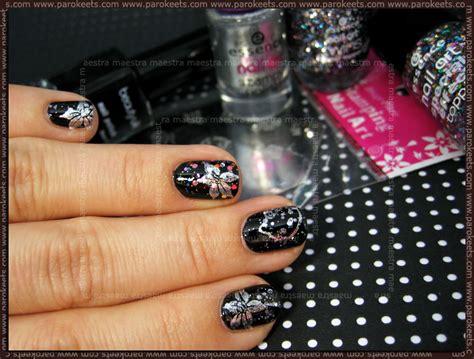 Essence Nail Art Stampy Polish Ivoiregion