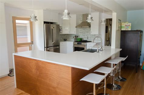 best mid century modern kitchen all home decorations