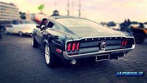 Ford Mustang Bullitt 1968 : bullitt 1968 ford mustang gt 390 fastback bullitt incredible v8 sound youtube ~ Melissatoandfro.com Idées de Décoration
