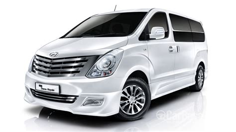 Review Hyundai Starex by Hyundai Grand Starex 2014 Present Owner Review In