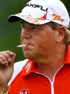 ben hogan  arnold palmer smoke   wait  play