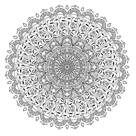 mandala malen für erwachsene die 20 sch 246 nsten mandalas zum ausdrucken und ausmalen
